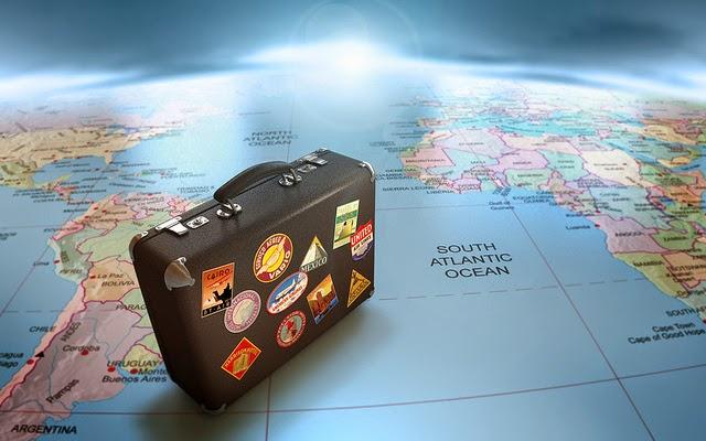 ECC-Net Travel App: El compañero de viaje ideal para este verano