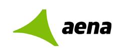 Aena Logo