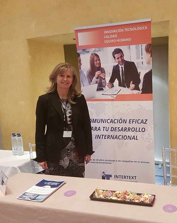 Foro Empresarial SELM Dorothee Orf