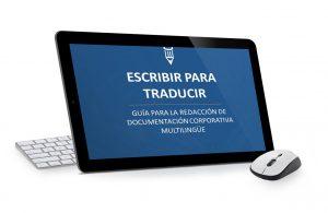 landing ebook teclado