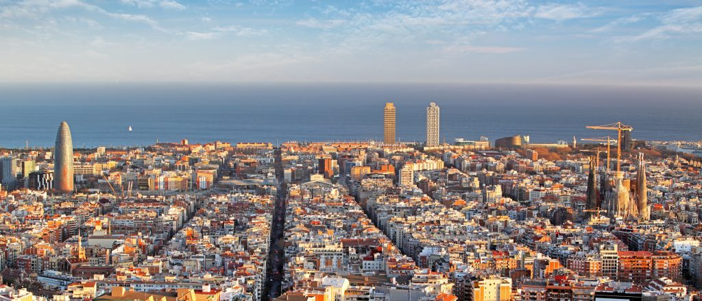 agencia traducción barcelona